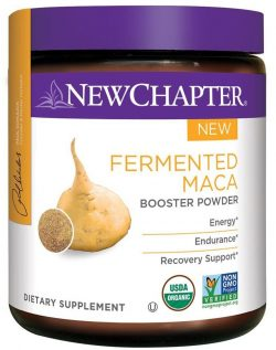 organic fermented maca powder