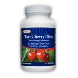 tart cherry extract capsules