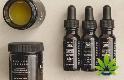 organic cbd extract