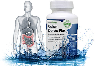 colon detox plus