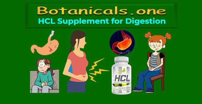 Hydrochloric Acid for Digestion